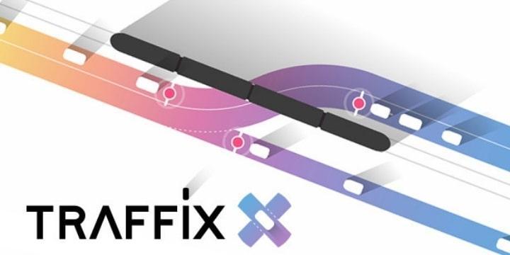 Traffix Apk v6.7 (Fully Unlocked) Download
