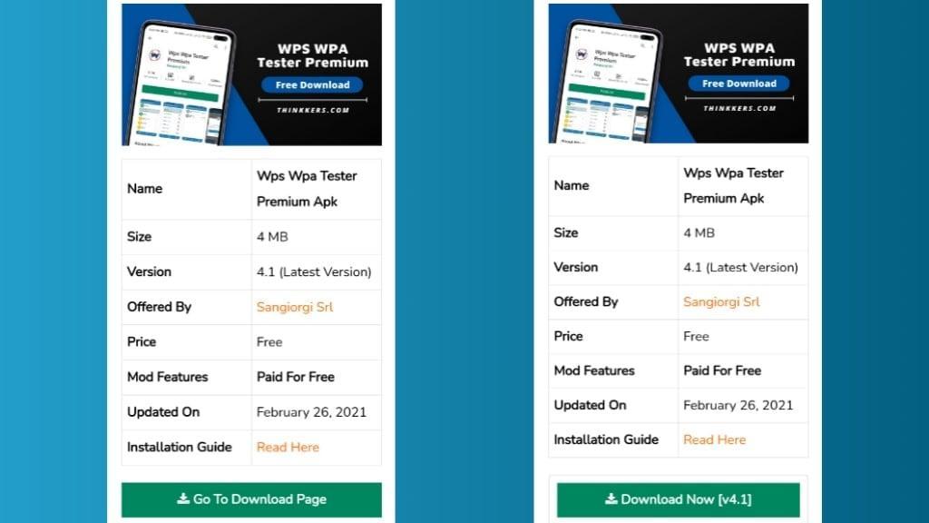 Download Wps Wpa Tester Premium Apk