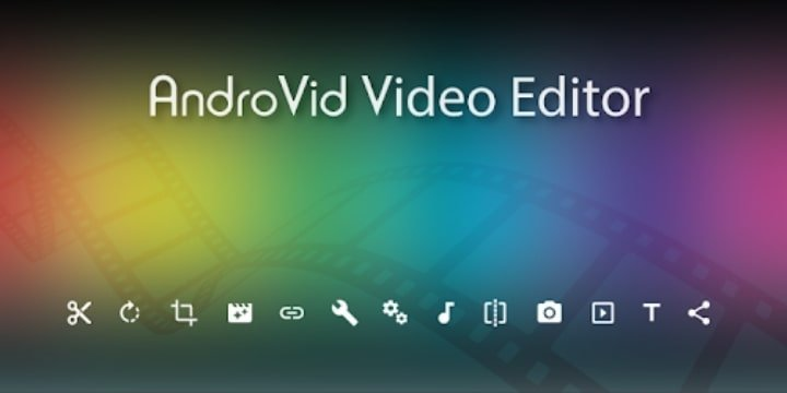 AndroVid Pro Apk v4.2.0 (Free Download)