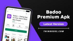 Badoo Premium Mod Apk
