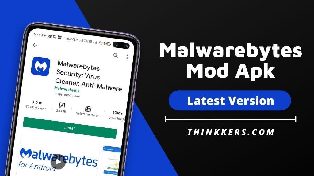 Malwarebytes Premium Apk - Copy