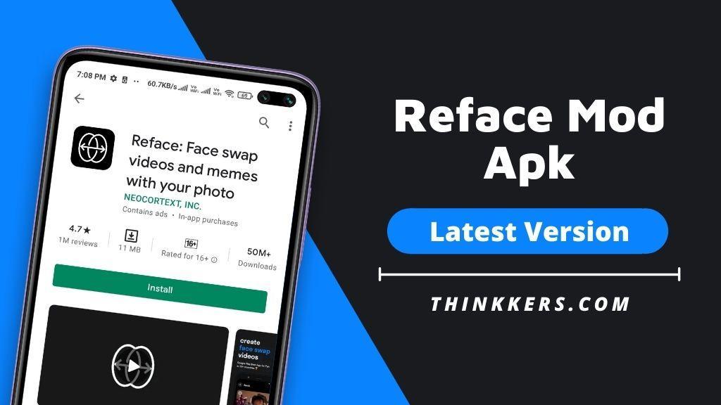 Reface Mod Apk - Copy