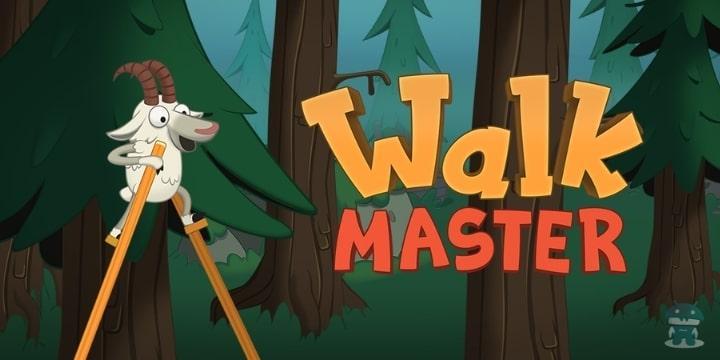 Walk Master Mod Apk v1.42 (Unlimited Coins)