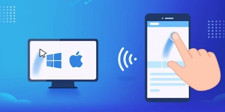 Wifi Mouse Pro Apk v4.3.7 (Paid For Free)
