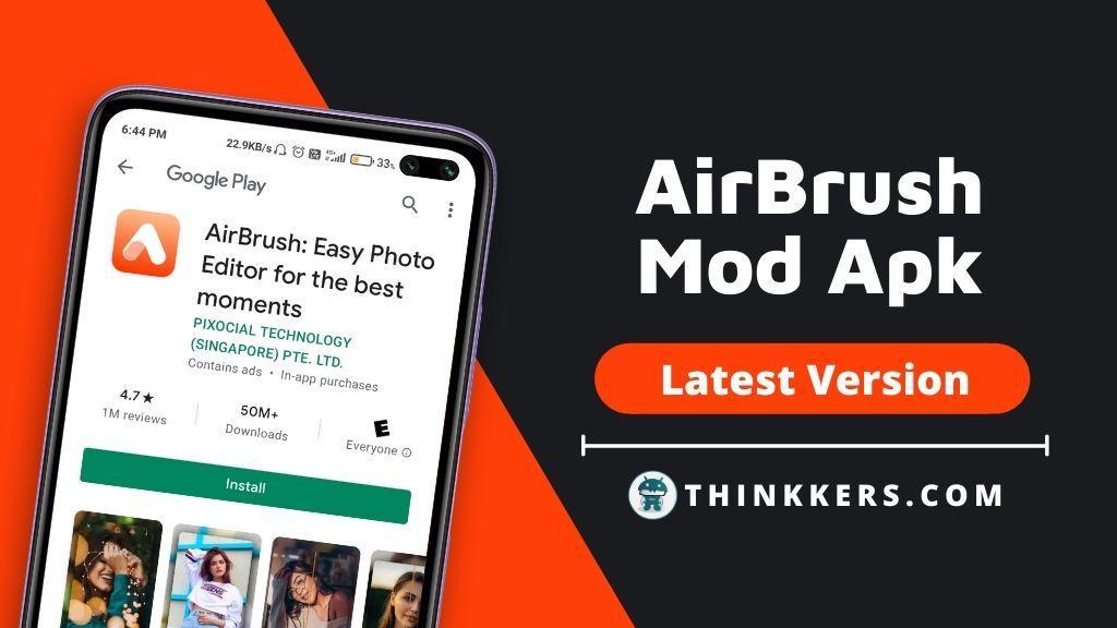 AirBrush Mod Apk - Copy