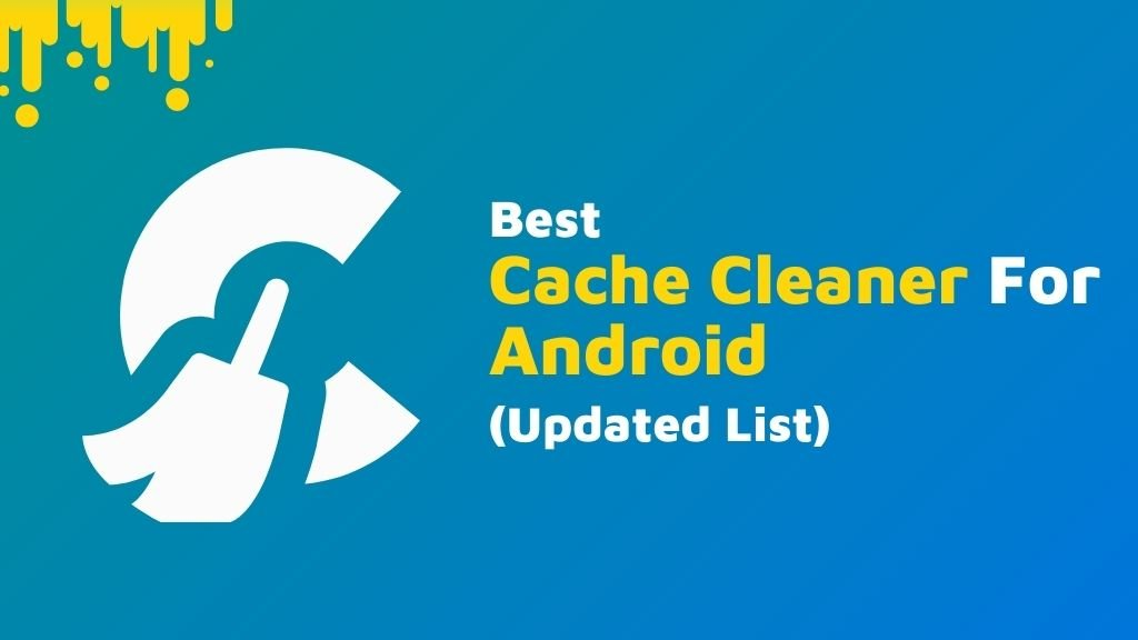 The best cache cleaner for Android