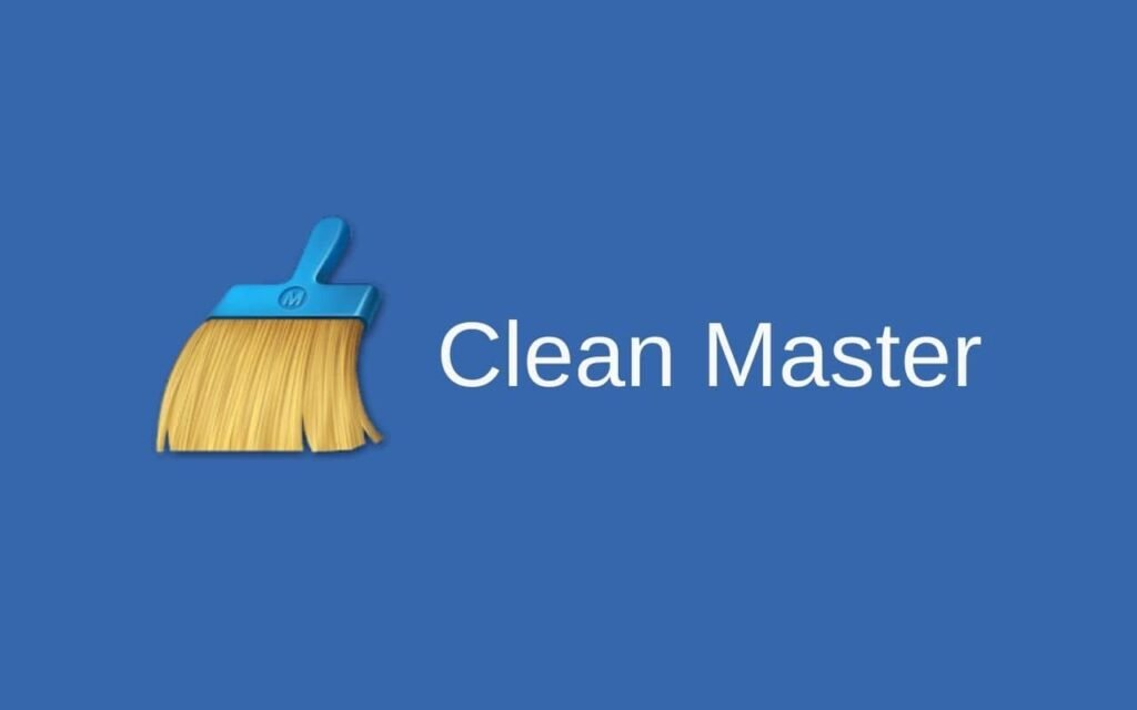 Clean Master Cache Cleaner