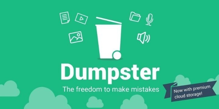 Dumpster Pro Apk v3.11.397.f3a9 (Premium Unlocked)