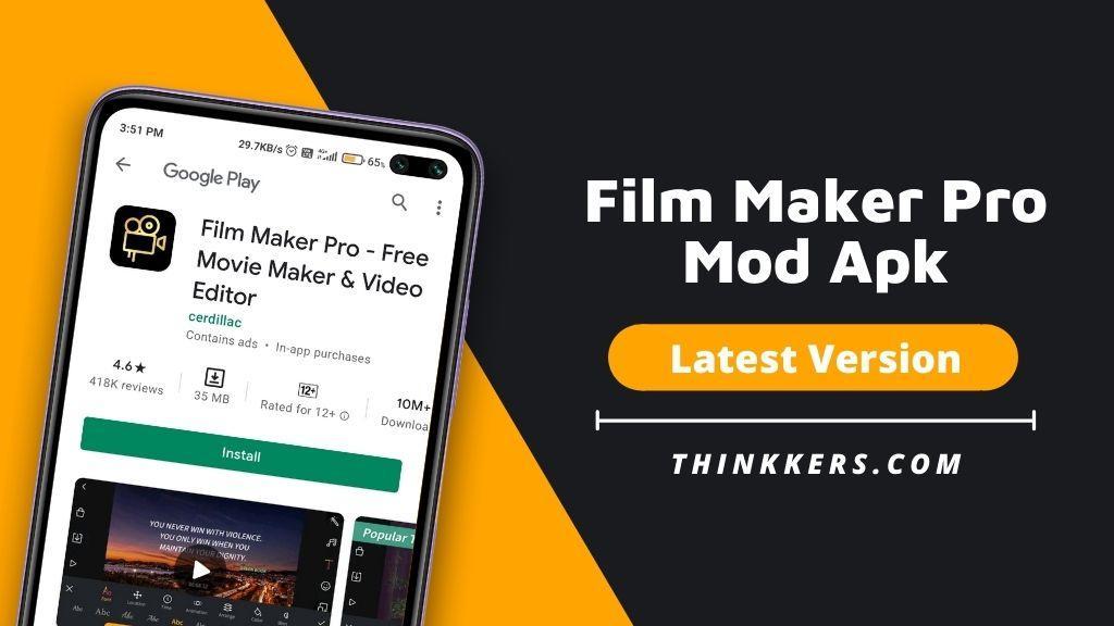 Film Maker Pro Mod Apk - Copy