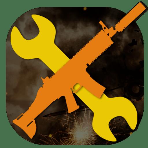 GFX Tool Pro for PU Battlegounds - 60FPS