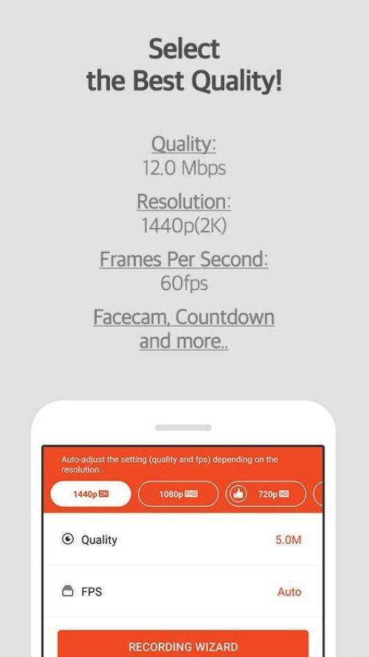 Mobizen Screen Recorder premium thinkkers
