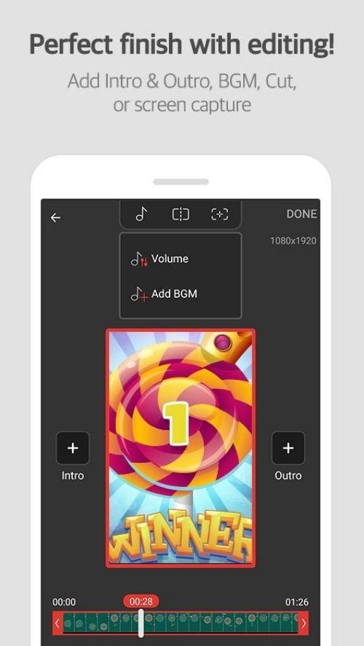 Mobizen Screen Recorder pro unlocked