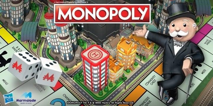 Monopoly Mod Apk v1.5.0 (Unlimited Money)