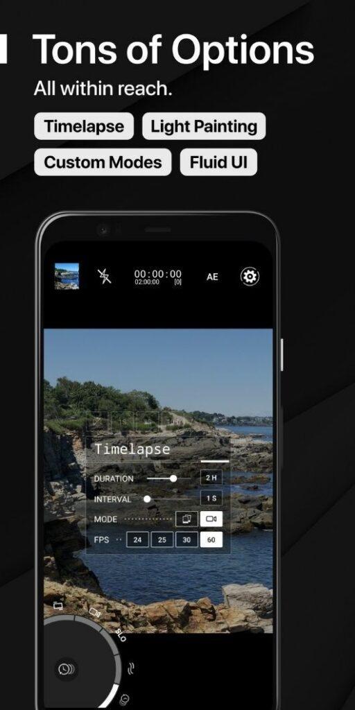 ProShot free download