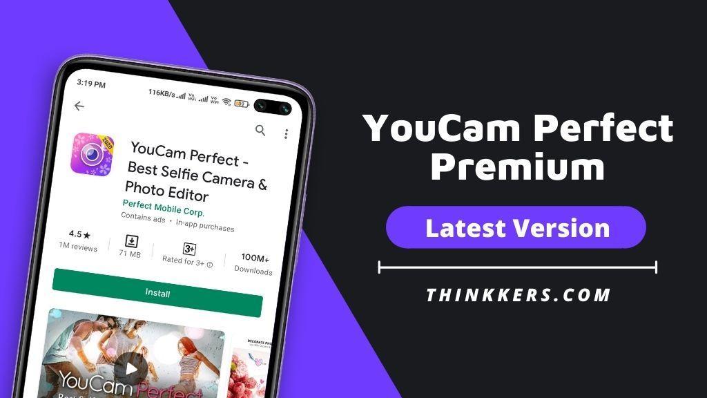 YouCam Perfect Premium Apk - Copy