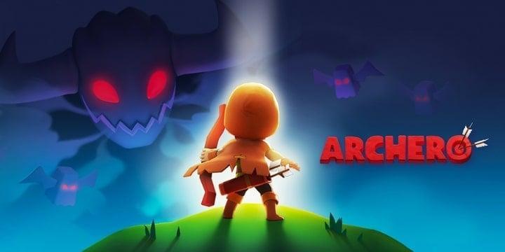 Archero Mod Apk v3.1.2 (Unlimited Money, God Mode)