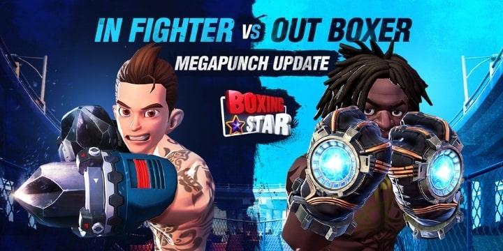 Boxing Star Mod Apk v3.0.2 (Unlimited Money)