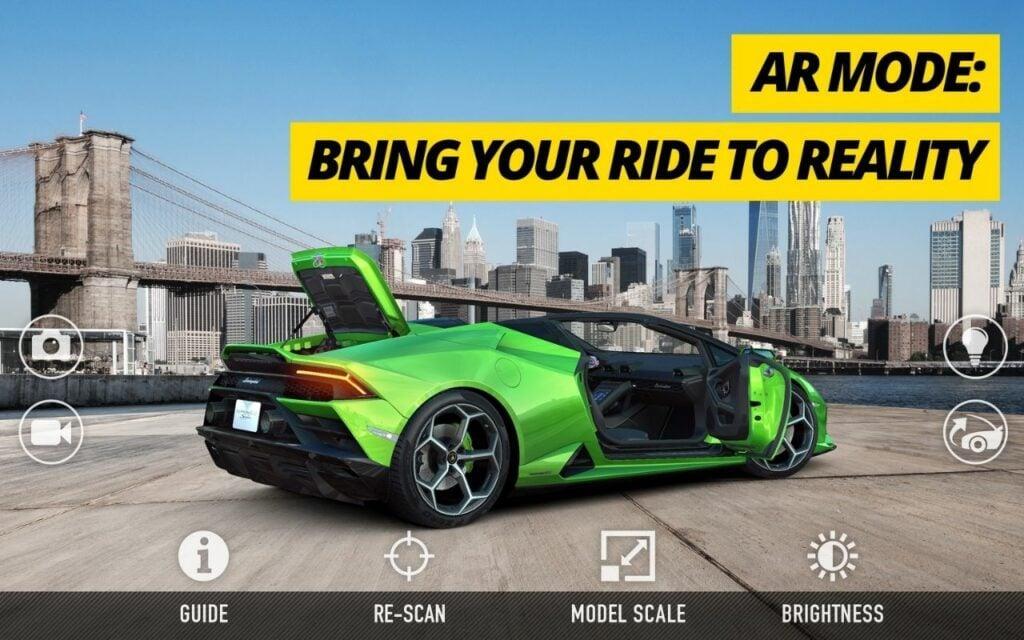 CSR Racing 2 - Screen 1