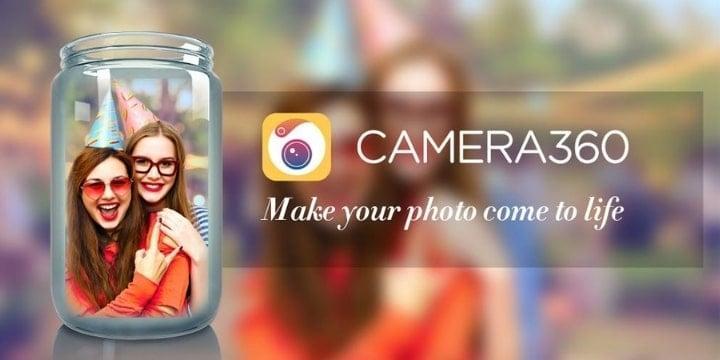 Camera360 Mod Apk 9.9.13 (VIP Unlocked) Download