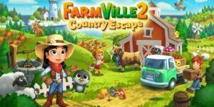 FarmVille 2 Country Escape MOD