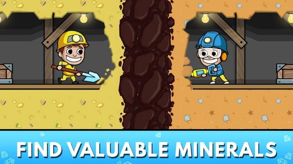 Idle Miner Tycoon - 4
