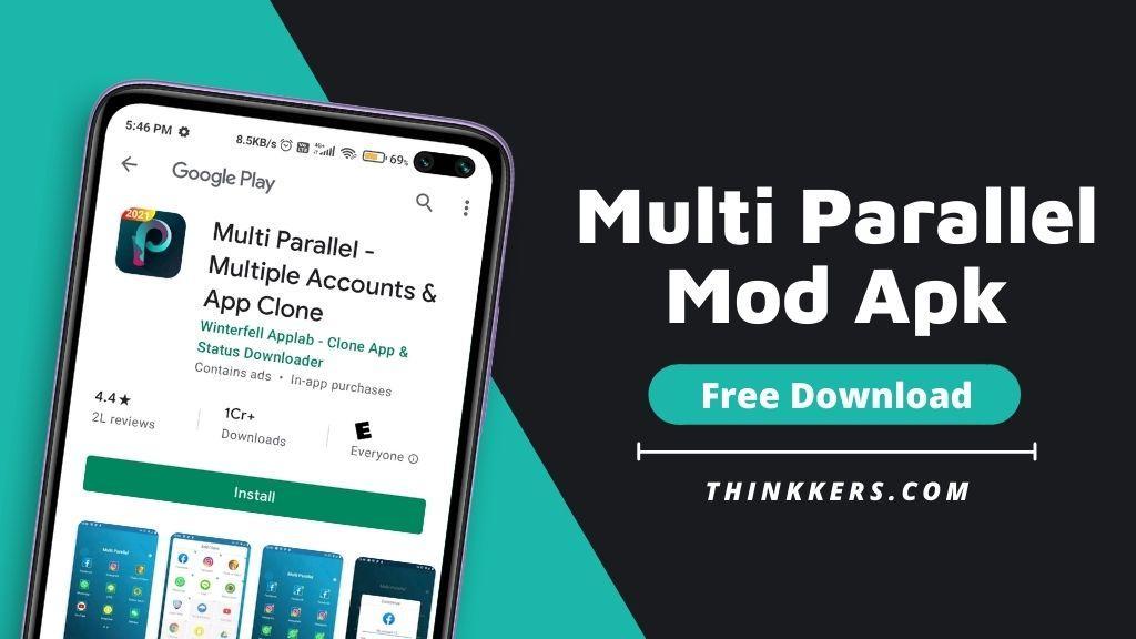Multi Parallel Mod Apk - Copy
