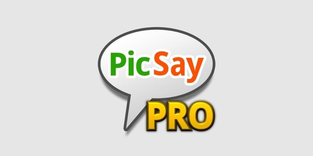 PicSay Pro Apk v1.8.0.6 (Premium, Free Download)