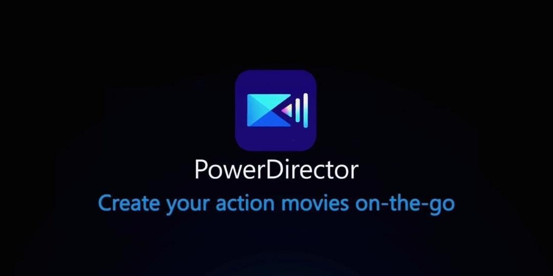 PowerDirector Mod Apk 9.7.0 (No Watermark) Download