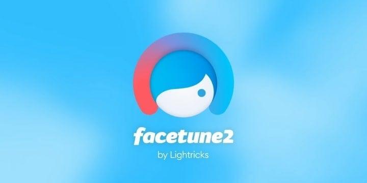 Facetune2 Mod Apk v2.7.0-free (VIP Unlocked)