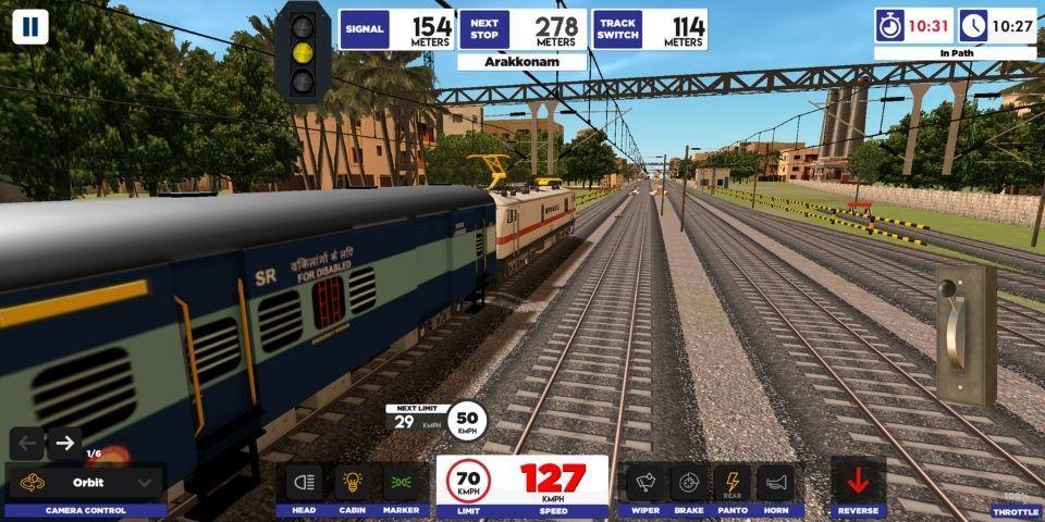 Indian Train Simulator - Screen 4