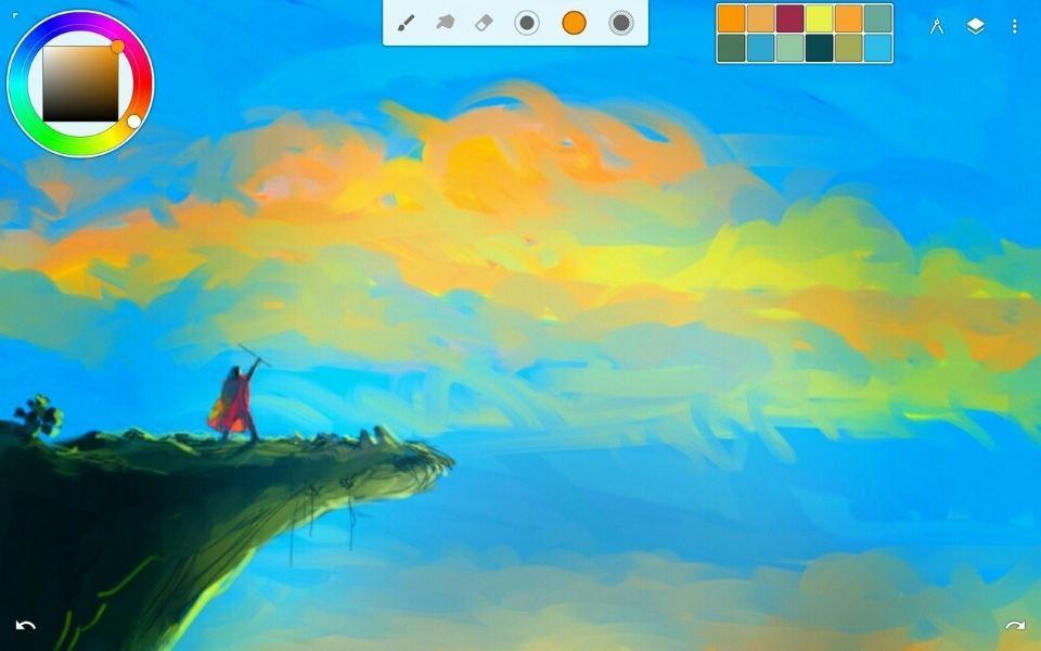 Infinite Painter Download