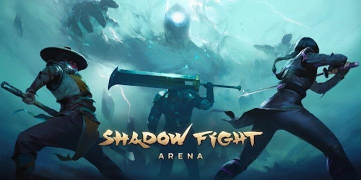 Shadow Fight 4 Mod Apk v1.2.10 (High Damage)