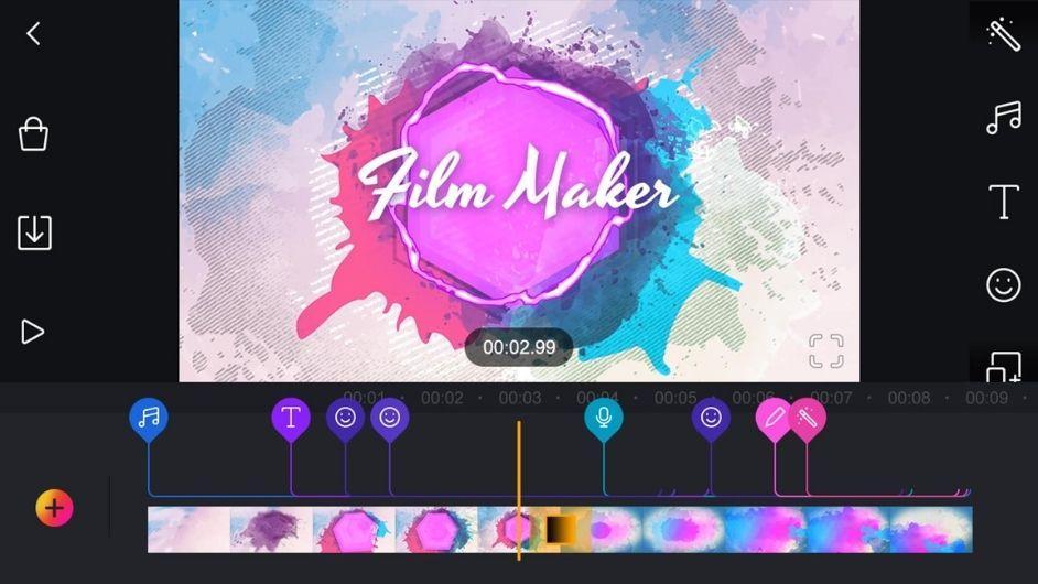 Film Maker Pro download
