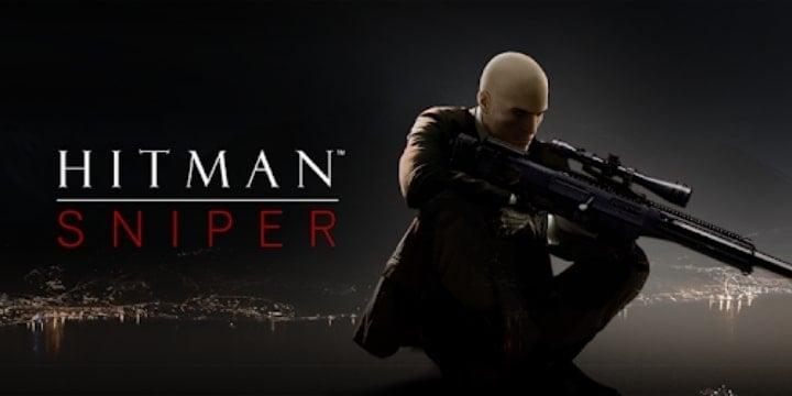 Hitman Sniper Mod Apk v1.7.193827 (Unlimited Money)
