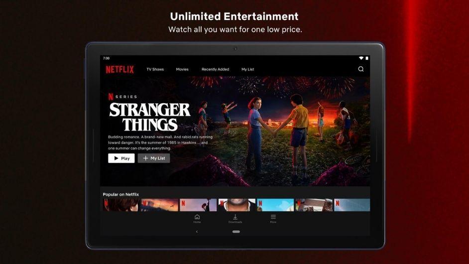 Netflix mod download