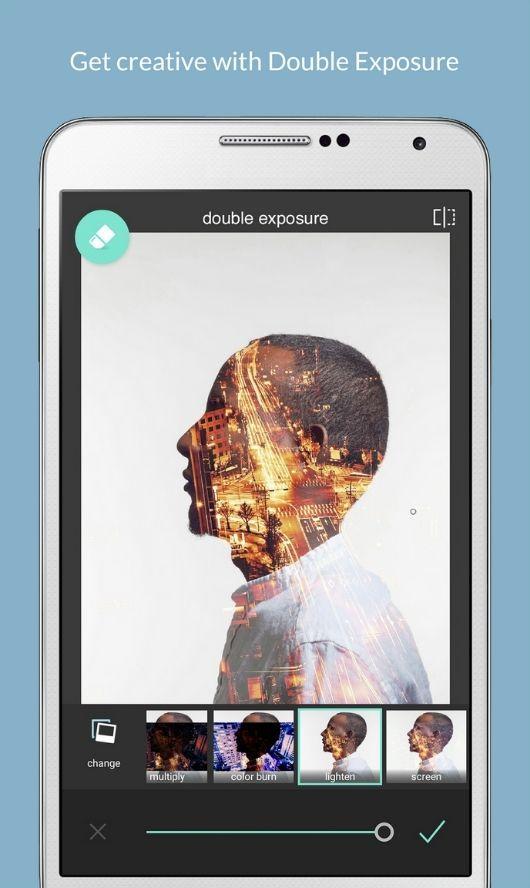 Pixlr premium mod