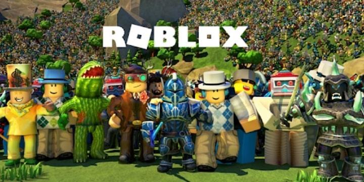 Roblox Mod Apk v2.488.427318 (MOD Menu)