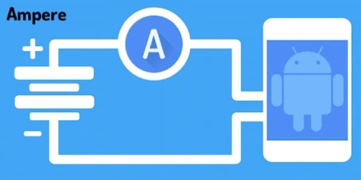 Ampere Mod Apk v3.45 (PRO Unlocked)