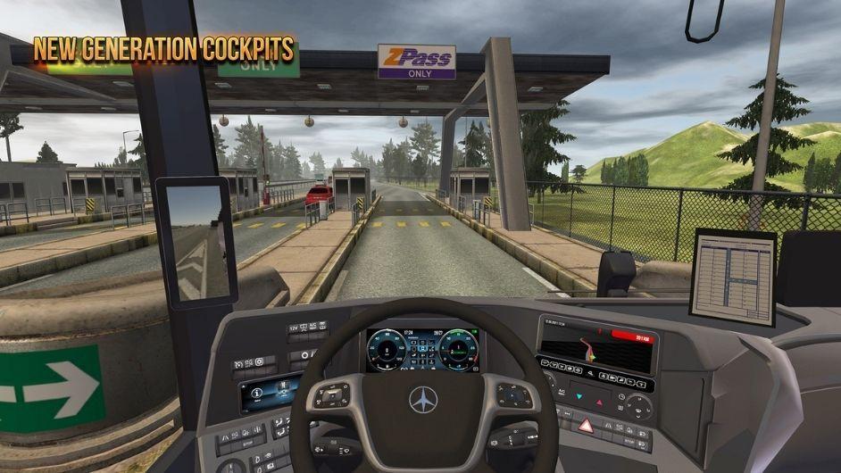 Bus Simulator Ultimate mod download