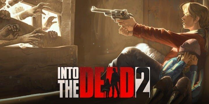 Into the Dead 2 Mod Apk v1.47.1 (Unlimited Money)