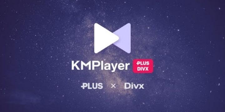 KMPlayer Plus Apk v31.08.120 (Free Download)