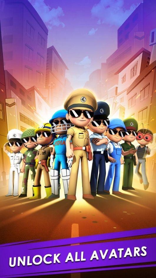 Little Singham mod download