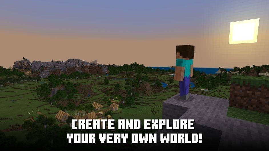 Minecraft private server mod