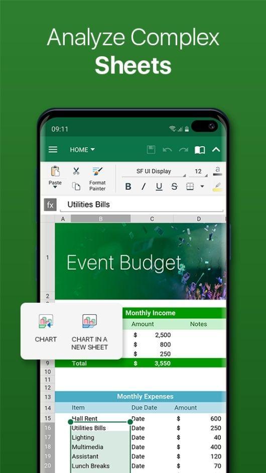 OfficeSuite Pro 2