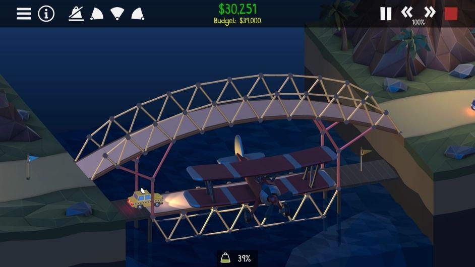 Poly Bridge 2 Apk download
