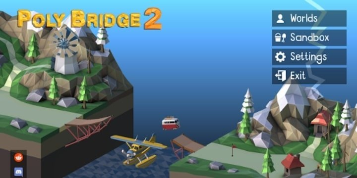 Poly Bridge 2 Apk v1.41 (Free Download)