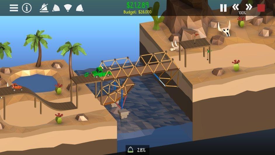 Poly Bridge 2 Mod download