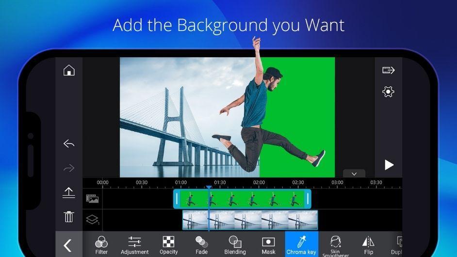 PowerDirector Pro mod download