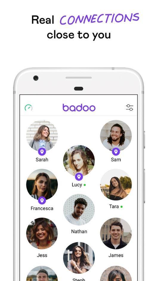 Badoo premium unlocked