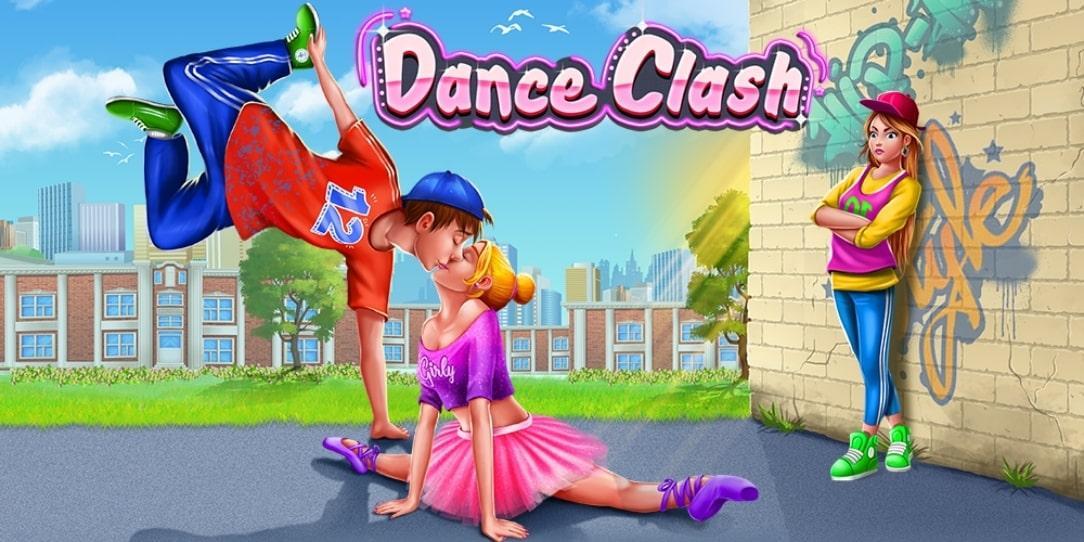 Dance Clash: Ballet vs Hip Hop Apk + MOD v1.1.26 (Unlocked)
